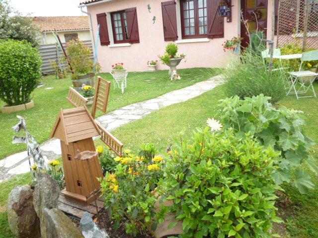 Mon jardin ma maison at saison 2 le petit monde de - Ma maison et mon jardin ...